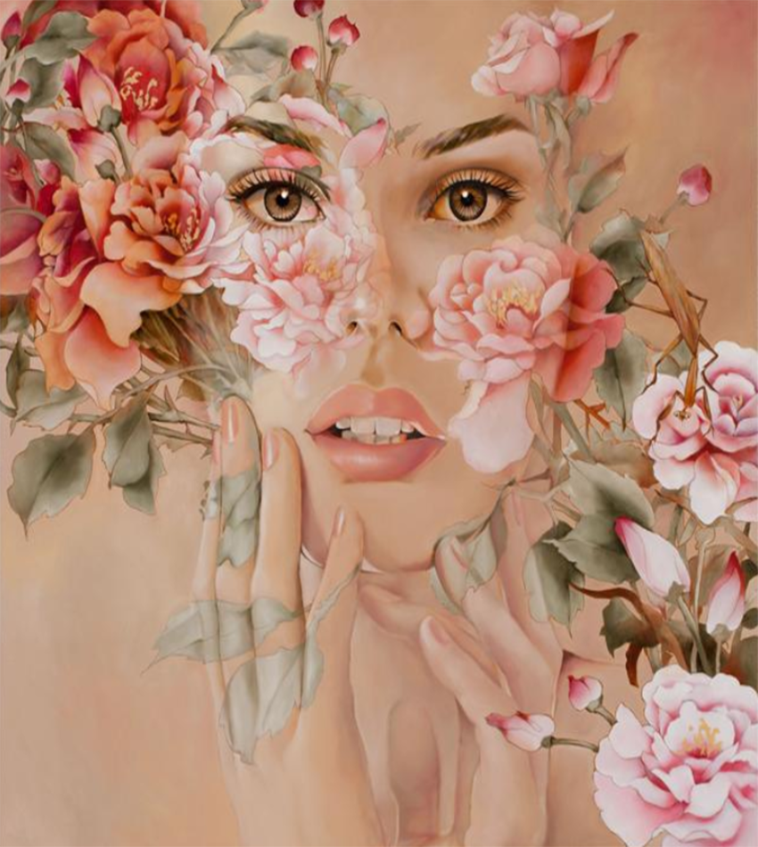 Paintings by Wendy Ng