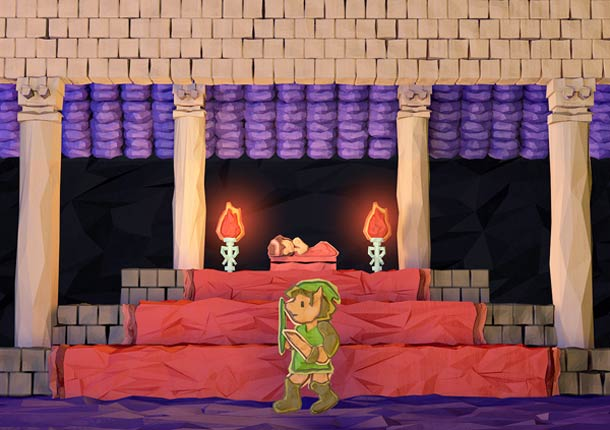 NEStalgia - Hommage au retro-gaming par Caskenette