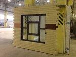 Панель МЕТТЭМ-Строительные технологии с клинкерной плиткой под кирпич