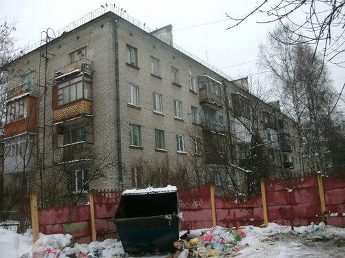 Октябрьская ул. 47