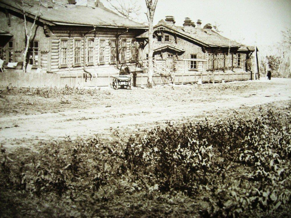 11. Город Алексеевск