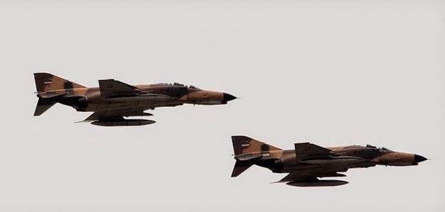 Американо-иранское военное сотрудничество