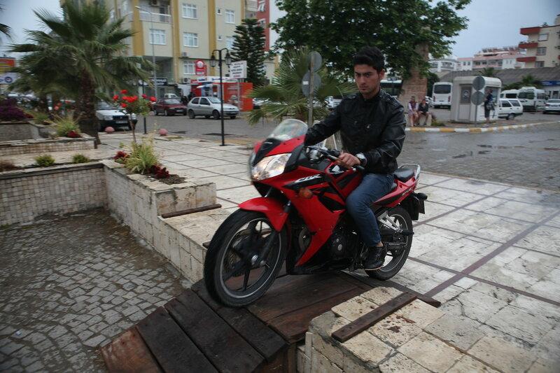 Турция - Кумлуджа, Финики, Демре