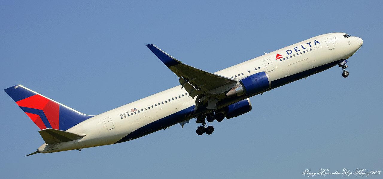 Boeing 767-3P6(ER) Delta Air Lines N156DL.JPG