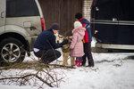 Зимние старты 2015