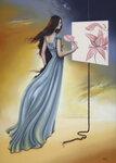 Evita Medina - Spanish Figurative painter - Tutt'Art@ (4).jpg