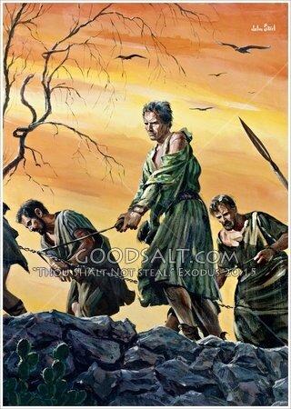 Святой пророк Авдий (IX до Р.Х.)