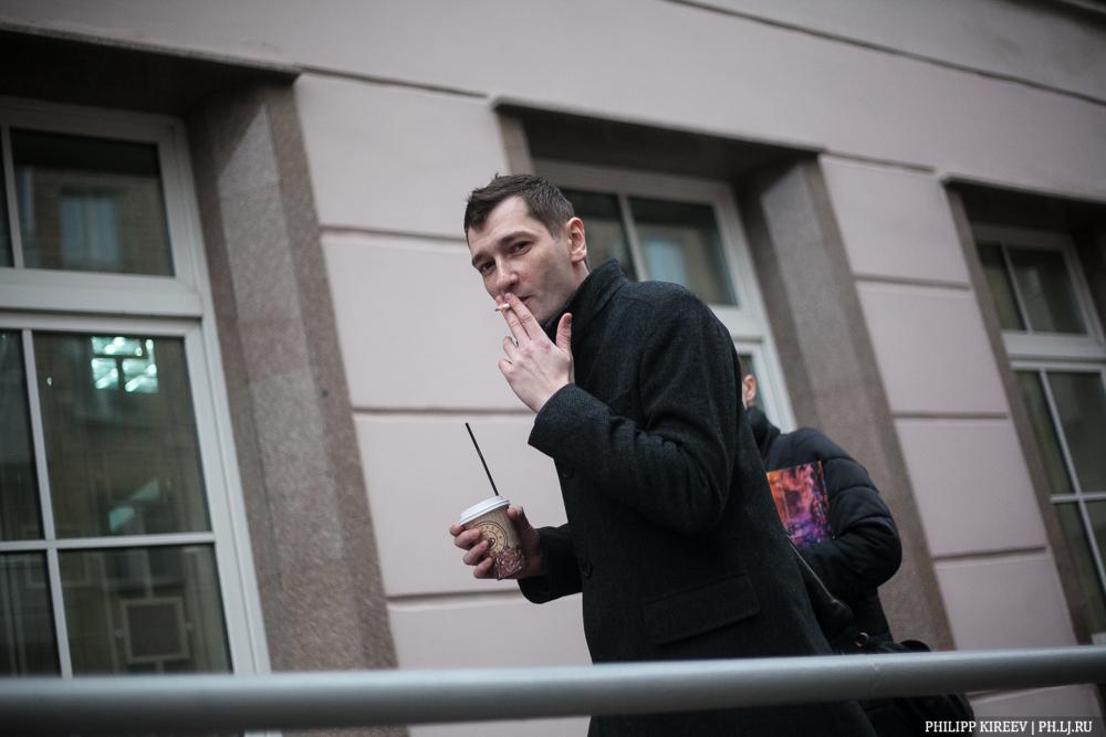 """""""Иллюзий не было, но всегда в таких случаях начинает казаться, что чудо возможно"""", –написал А. Навальный"""