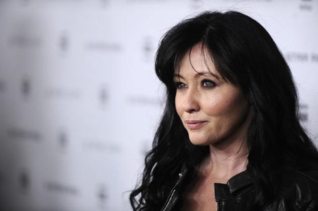 У актрисы Шеннен Доэрти («Беверли Хиллз, 90210») диагностировали рак