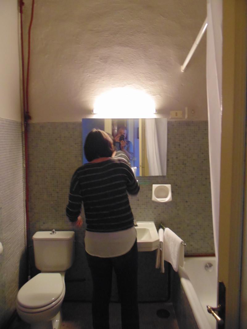 Ванная комната жесть)) 32.