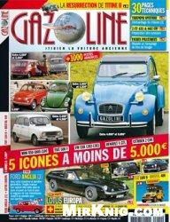 Журнал Gazoline №209