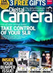Digital Camera World Magazine - January 2013