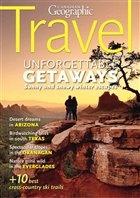 Журнал Canadian Geographic №11 (ноябрь), 2012 / CA