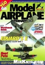 Журнал Model Airplane International 2009-08