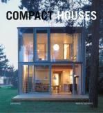 Книга Compact Houses