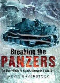 Книга Breaking the panzers