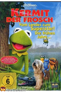 Kermit - Der Frosch (2002)