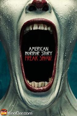 American Horror Story Staffel 1-8 (2015)
