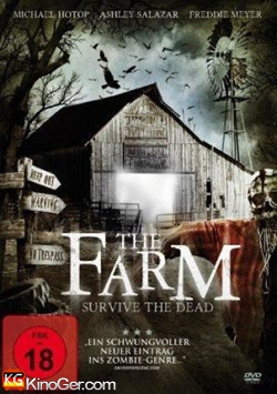 The Farm - Survive the Dead (2010)
