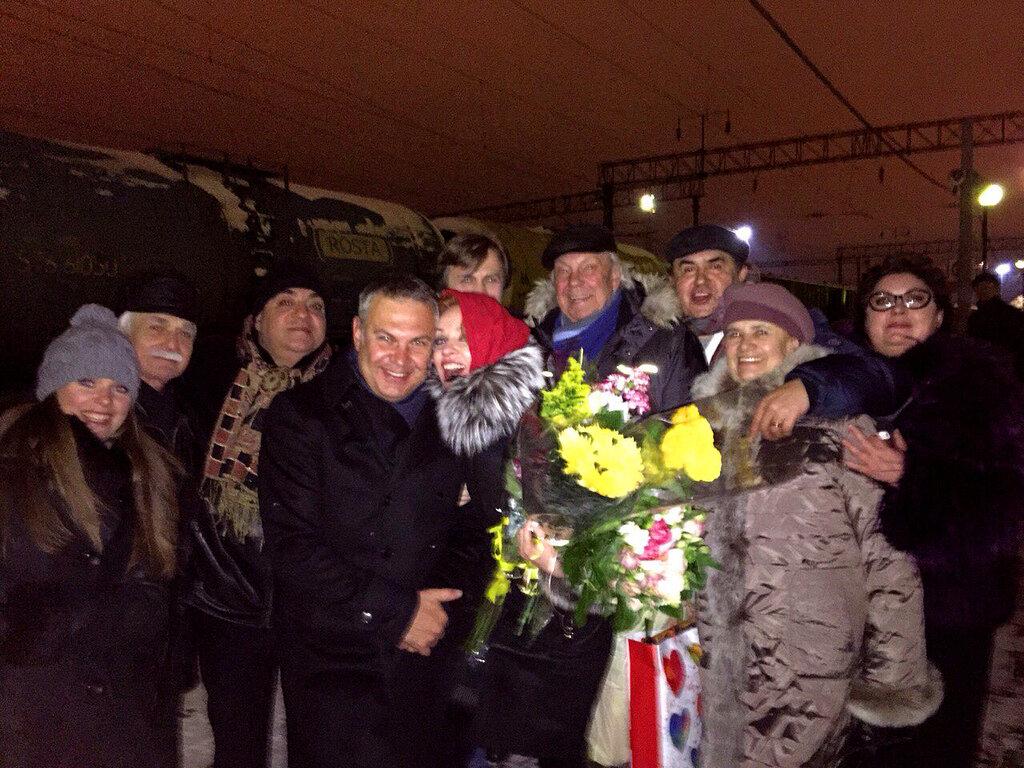 Воронеж, 06.02.2015