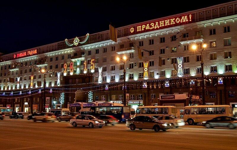 Интернет u новогодних украшений в челябинске