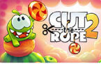 Ням Ням 2 (Cut The Rope 2)