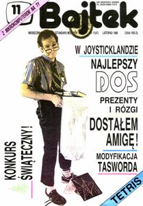 Журнал: Bajtek (на польском) - Страница 2 0_12c37b_da9f93e1_orig
