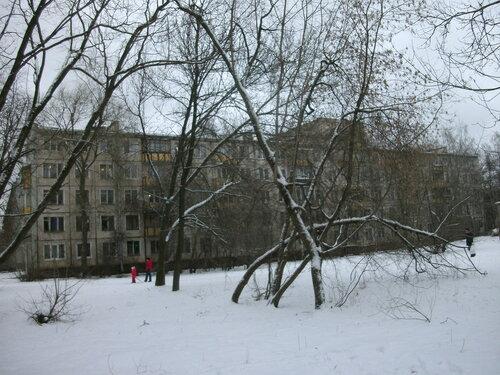 пр. Космонавтов 21к2