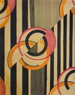 Textile designs by Lyubov Popova and or Varvara Stepanova, c. 1924.png