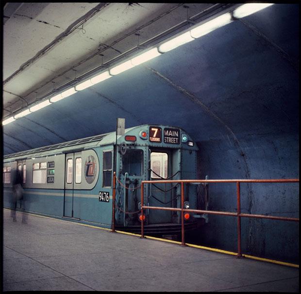 Take the A Train, Danny Lyon0.jpg