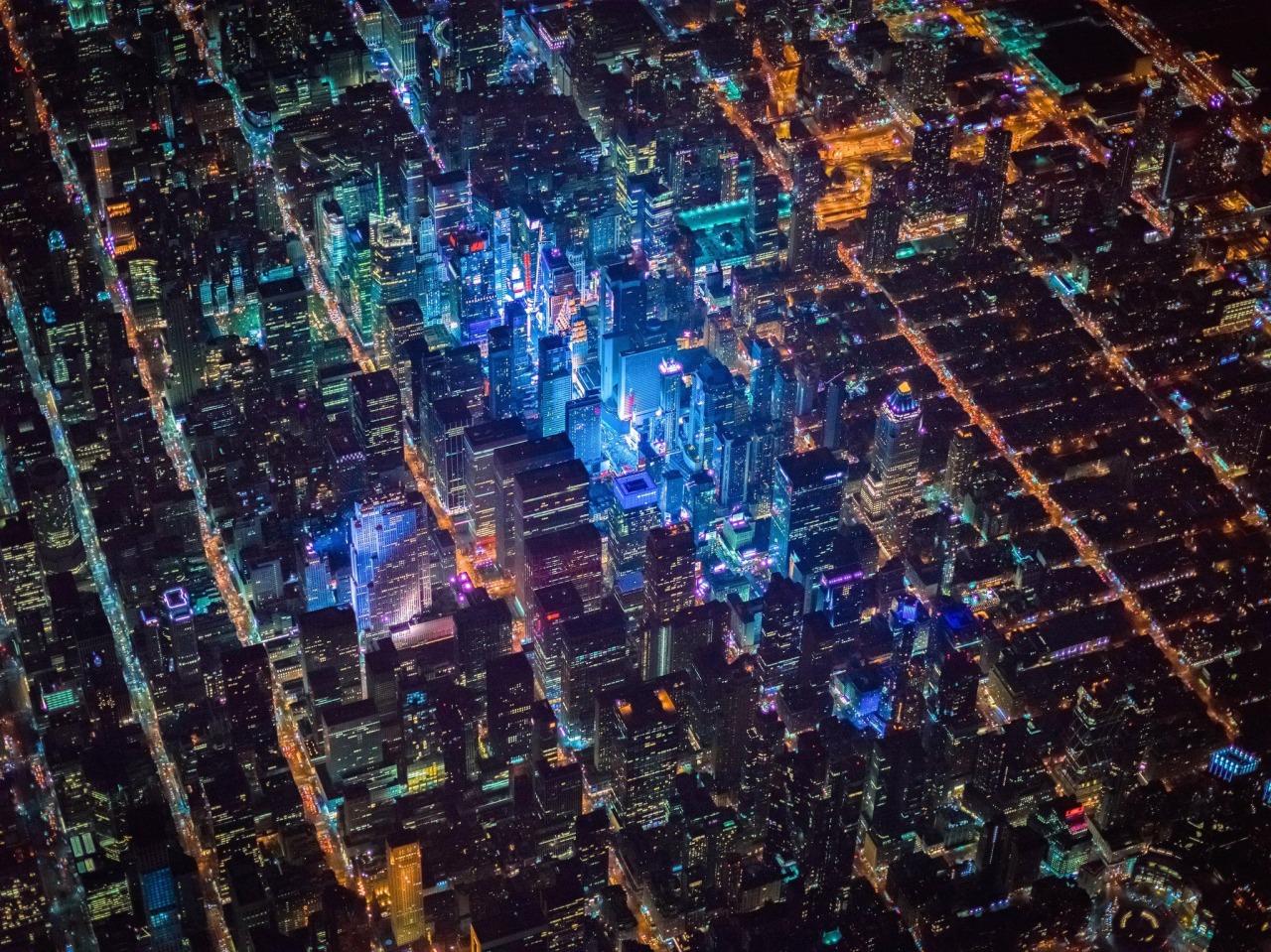 Gotham, Vincent Laforet0.jpg