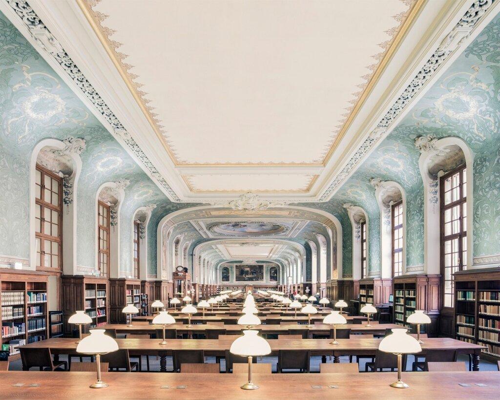 la Bibliothèque, Franck Bohbot.jpg
