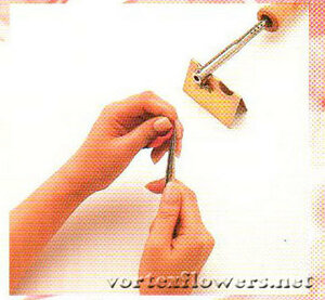 Мастер-класс. Завивка краев лепестков розы при помощи пинцета от Vortex 0_fc103_6c203d02_M