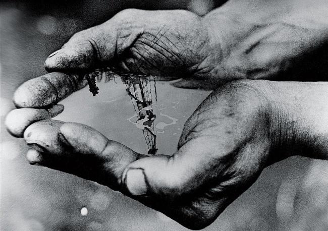Александр Птицын «Нефть Сибири», 1962.jpg