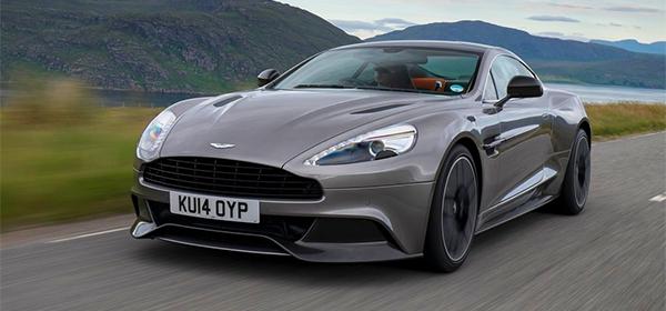 Концерн Daimler не приобретет Aston Martin