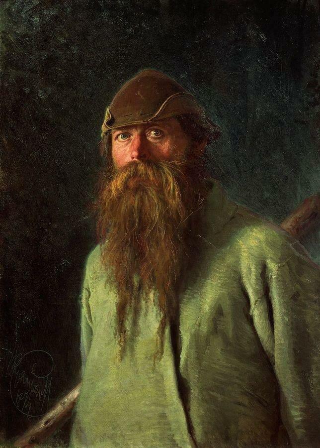 Полесовщик. 1874.jpg