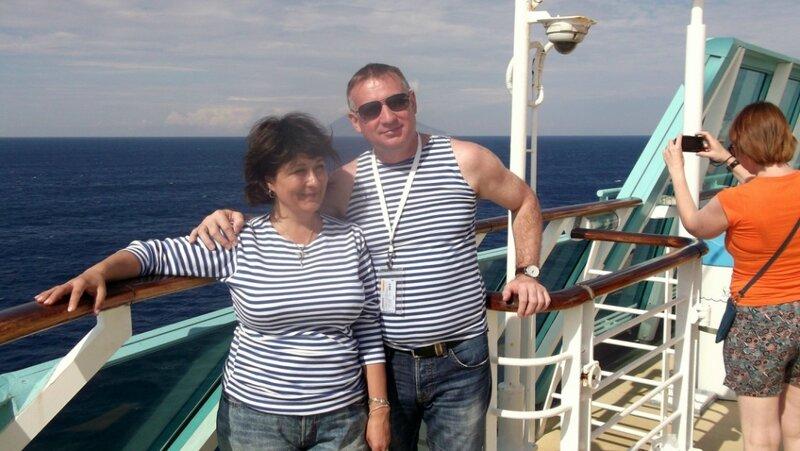 За зайцами по греческим островам: общефорумный круиз Rhapsody of the Seas, осень 2015