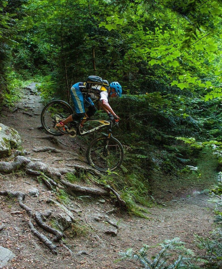 Блог компании Триал-Спорт: GT: Французский АМ. Часть 3-я – парковая