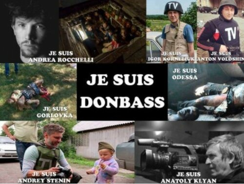 Россия и Запад: Европе и США наплевать на всех, кроме себя