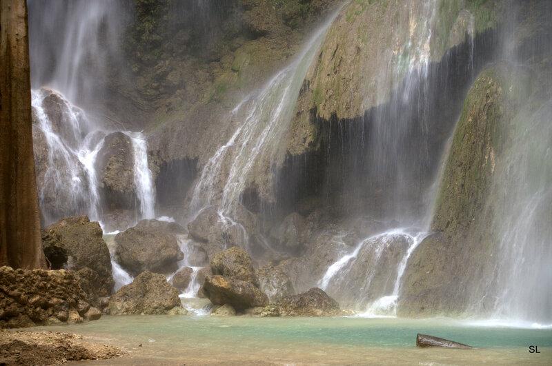 Tumalig Falls