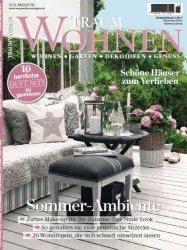 Журнал Traumwohnen Magazin - Mai   Juni  2014