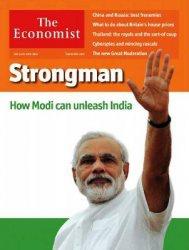 Журнал The Economist - 24 May 2014