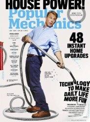 Popular Mechanics - October 2014