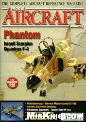 Журнал Model Aircraft Monthly 2006-02
