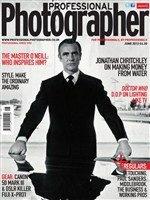 Журнал Professional Photographer - June 2012 (UK) pdf 107Мб