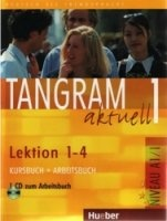Аудиокнига Tangram aktuell 1 pdf, iso, mp3 (mpeg audio, joint stereo, 320 кбит/сек, 2 канала, 44,1 кгц), flac/ rar  1945,6Мб