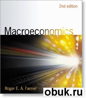 Книга Macroeconomics.