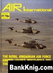 Air International 1987 №11 (v.33 n.5)