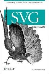Книга SVG Essentials