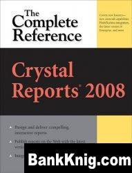 Книга Crystal Reports 2008 The Complete Reference